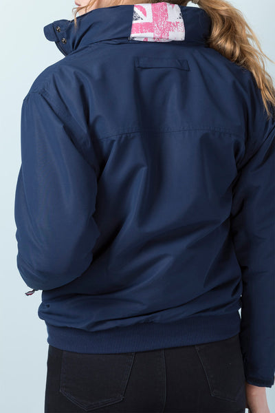 Navy - Ripon II British Jacket