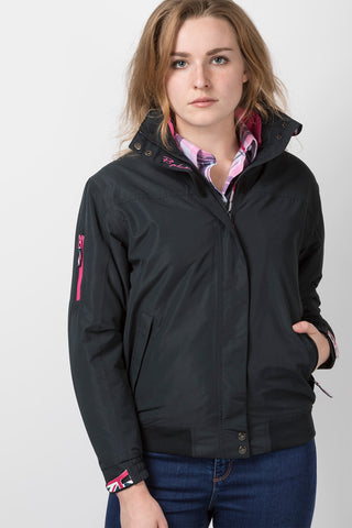 Ripon II British by Design Jacket with Sleeve