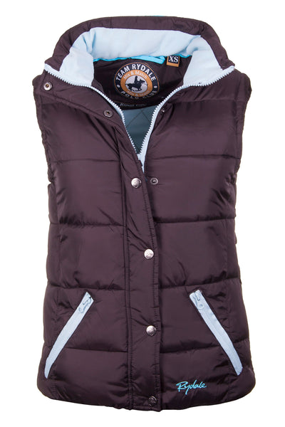 Chocolate - Ripon Soft Gilet