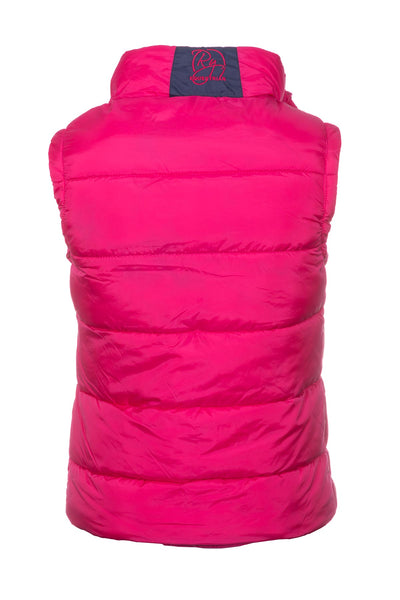 Ruby - Ripon Soft Gilet
