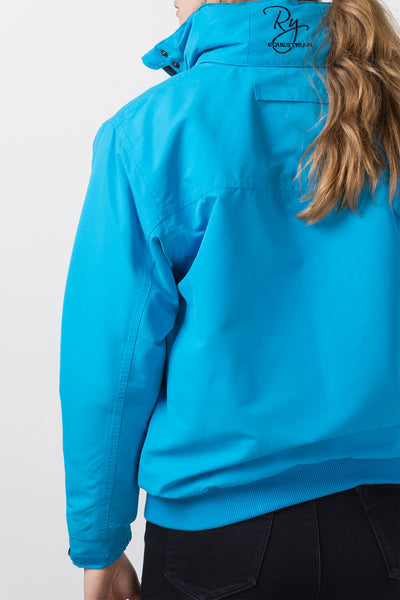Sky - Ripon II Polo Jacket