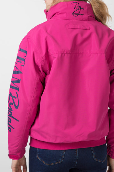 Bonbon - Ripon II Polo Jacket Sleeve