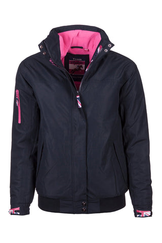Ripon Team Rydale Jacket Team Sleeve