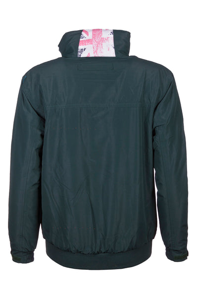 Dark Green - Ripon II British Jacket