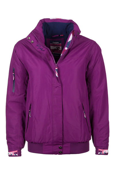Mulberry - Ripon II British Jacket