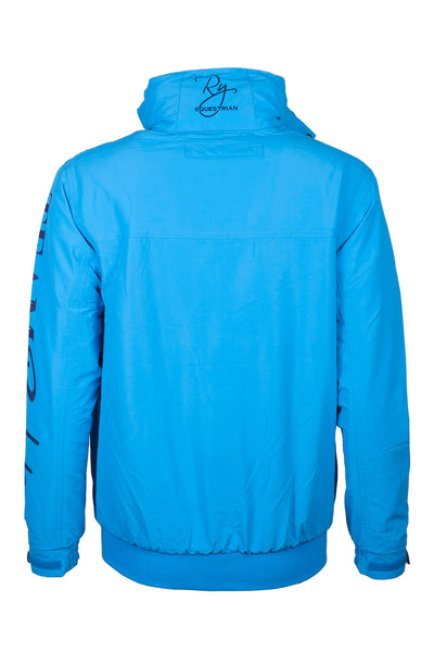 Sky - Ripon II Polo Jacket Sleeve