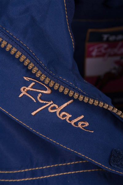 Navy - Ripon II Team Rydale Jacket