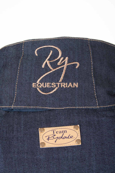 Denim - Ripon Team Rydale Jacket