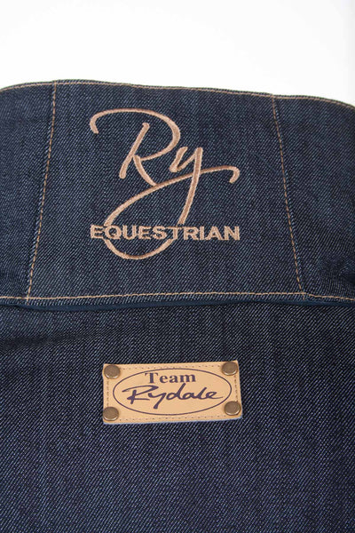 Denim - Denim Ripon Team Rydale Jacket