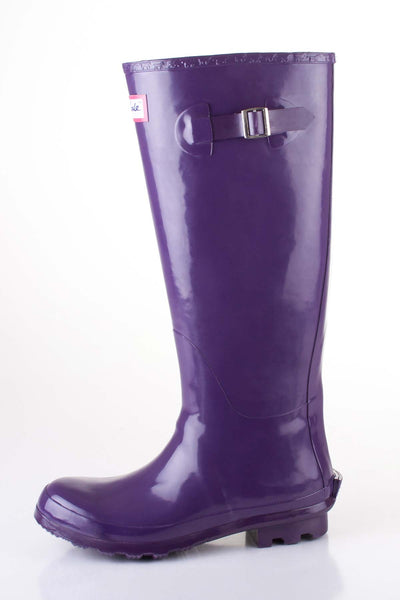 Damson - Ladies Festival Wellies