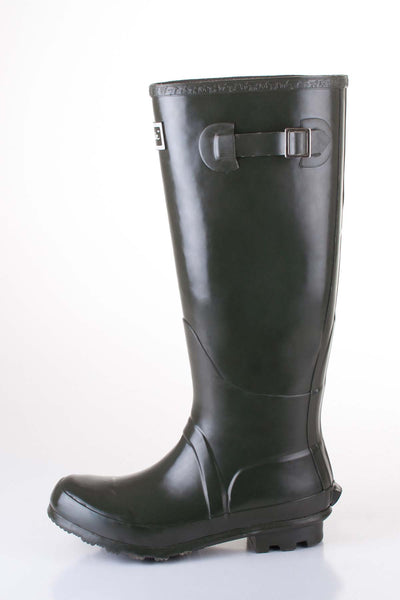 Olive - Green Rydale Festival Wellies