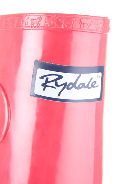Ruby - High Gloss Rydale Wellingtons