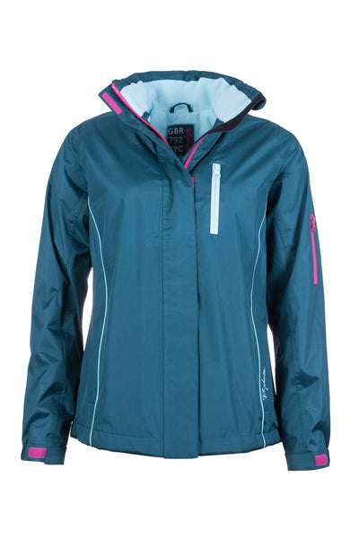 Emerald - Ladies Rosedale Jacket