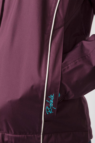 Berry - Ladies Rosedale Jacket