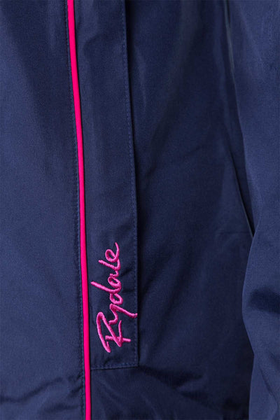 Navy - Ladies Rosedale Jacket