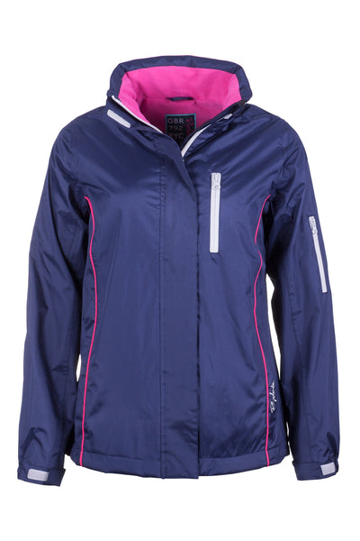 Navy II - Ladies Rosedale Jacket