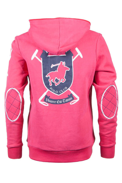 Ruby - Kids Rydale Hoodies