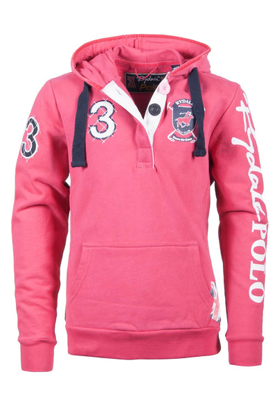 Ruby - Junior Polo Club Hoody