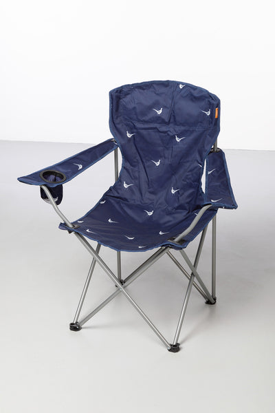 Rydale Patterned Camping Chair