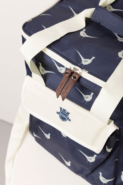 Navy - Rydale Family Cool Bag