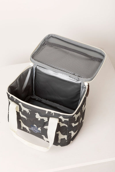 Grey - Rydale Lunch Bag