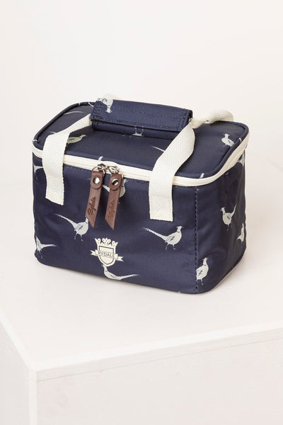 Navy - Rydale Lunch Bag