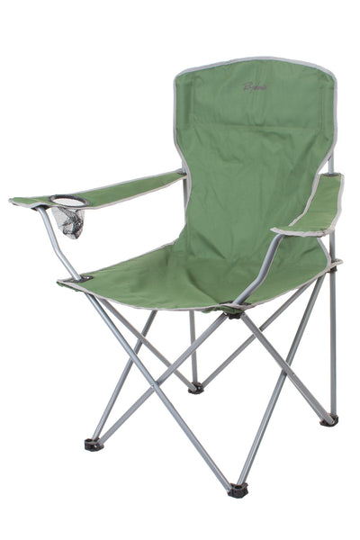 Green - Rydale Camping Chair