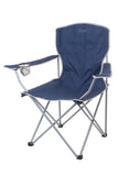 Navy - Rydale Camping Chair