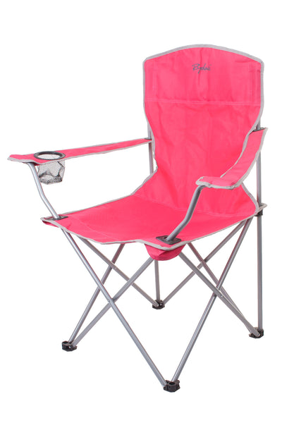 Pink - Rydale Camping Chair