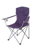 Purple - Rydale Camping Chair