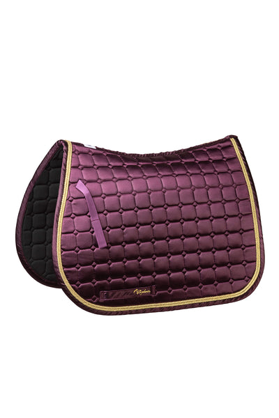 Berry - Saddle Pad - Askwith