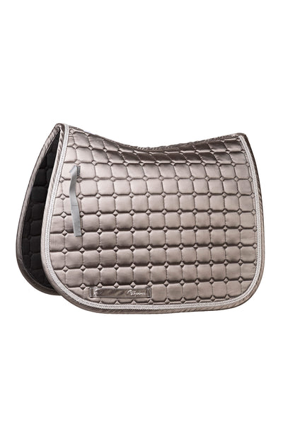 Silver - Saddle Pad - Askwith