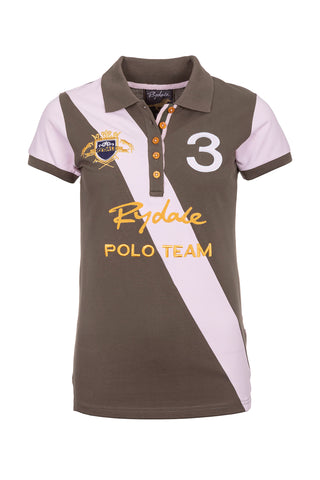 1f586e2c85 Ladies Polo Shirts & Tops | Women's Country Polo T-Shirts UK | Rydale