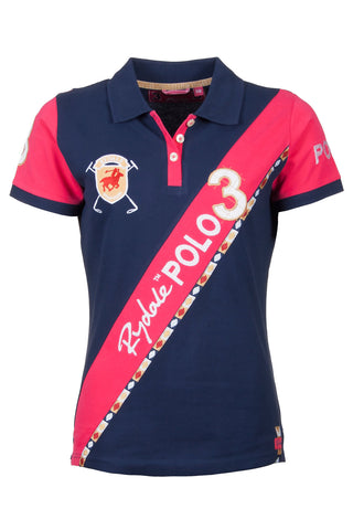 2016 Muston Polo Shirt