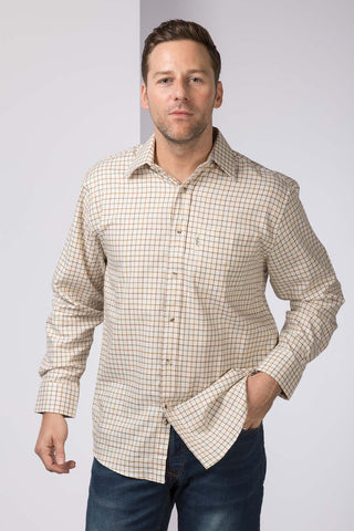 Hovingham Country Check Shirts