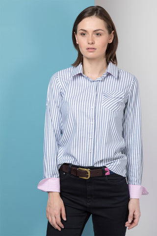d5585285659 Rydale Ladies 2 for £25 Brushed Cotton Shirts