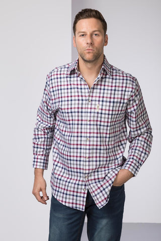 Otley Country Check Shirts