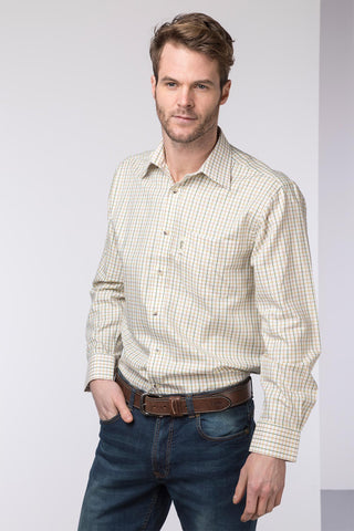 Country Check Tattersall Shirt