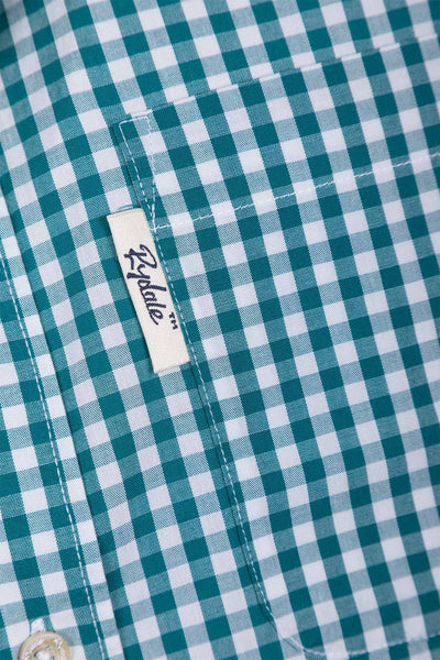 Fairfax - Men's Cotton Short Sleeve Shirt