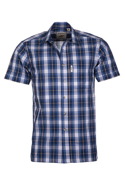 Skerne - Short Sleeved Shirts