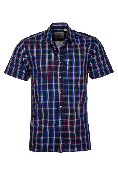 Kelk - Short Sleeved Shirts