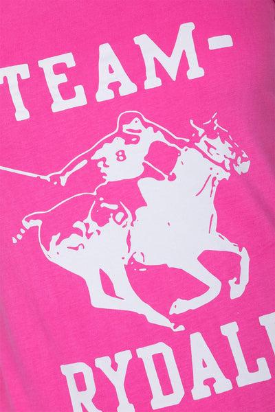 Bonbon - Ladies Team Rydale T-Shirt