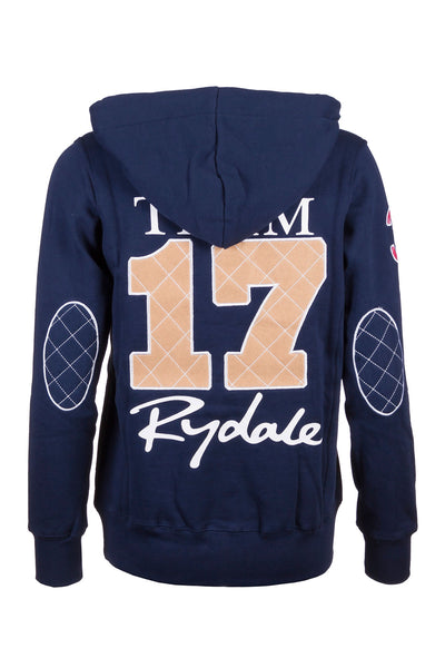 Navy - 2016 Team Rydale Hoody