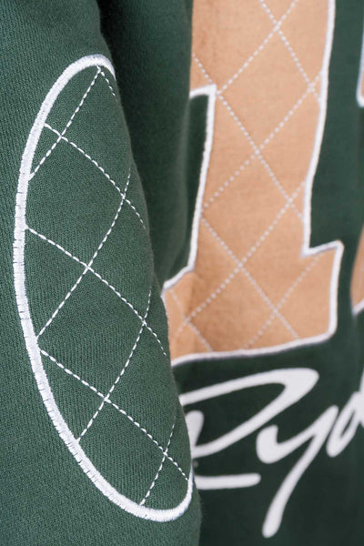 Dark Green - 2016 Team Rydale Sweatshirt