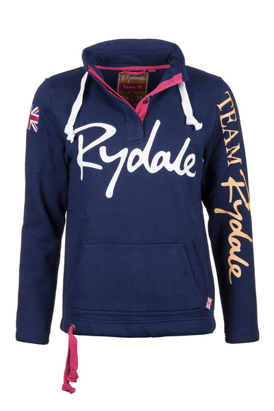 Navy - 2016 Team Rydale Sweatshirt