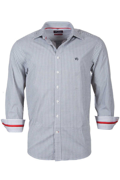 Thomas - Mens Classic Oxford Cotton Shirts