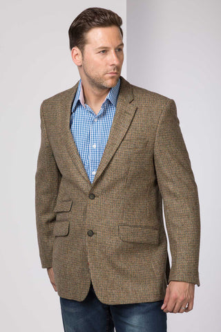 Mens Tweed Blazer Legacy