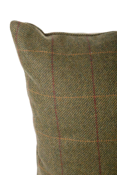 Heathland - Tweed Cushion