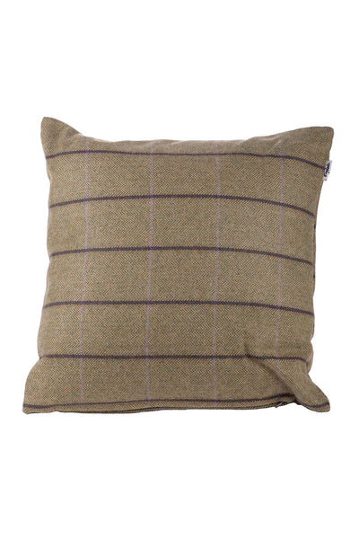 Lucinda - Tweed Cushion