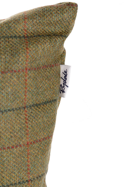 Moorland - Tweed Cushion